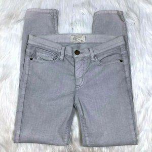 Current Elliott The Stiletto Skinny Jeans Jegging